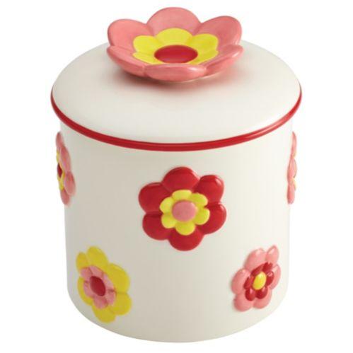 Cake Boss Groovy Girl Cookie Jar