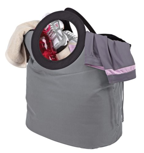 For Living On the Go Tote