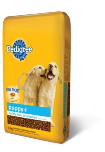 Pedigree Puppy 10.4 kg Dog Food