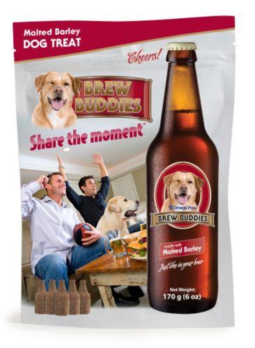 Brew Buddies Dog Treat