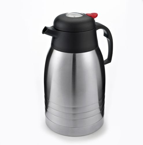 Primula Stainless Steel Carafe, 2L