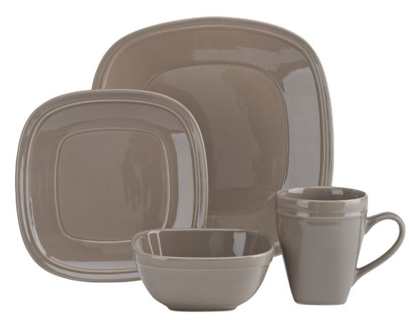 For Living Portland Dinnerware Set, 16-pc