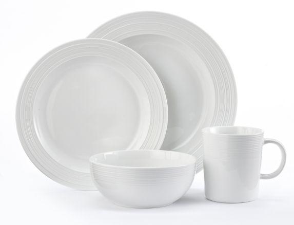 Lagostina Firenze Dinnerware Set, 16-pc Product image