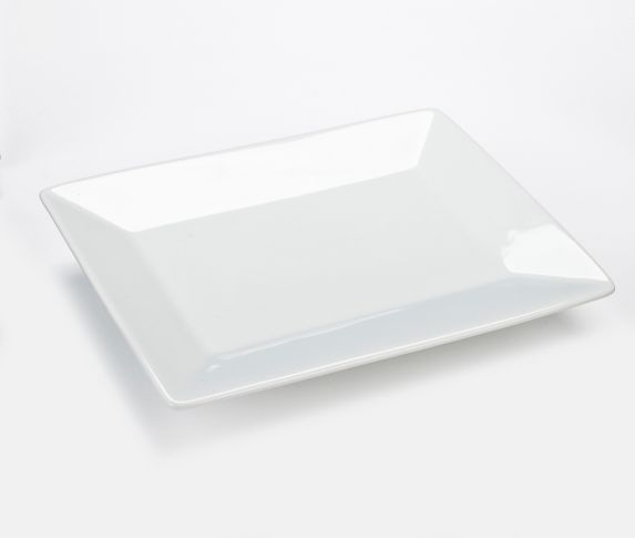 CANVAS Rectangle Platter, 12.5-in