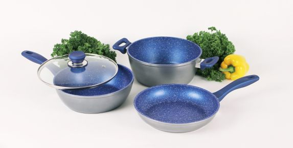 Flavorstone Master Cookware Set