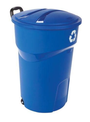 Rubbermaid Recycling Bin 121 L