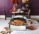 Lagostina 18/10 Steel Roaster, 17 x 13-in | Lagostina | Canadian Tire