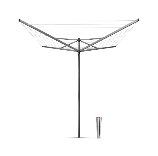 Brabantia Outdoor Umbrella Clothes Dryer, 40-m