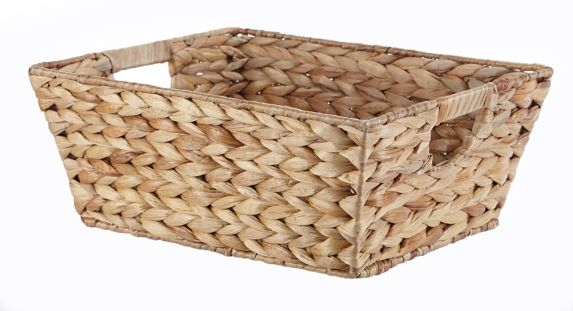 CANVAS Brynn Rectangular Storage Basket Product image