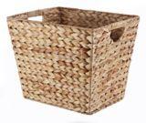 CANVAS Emery Rectangular Storage Basket   CANVASnull