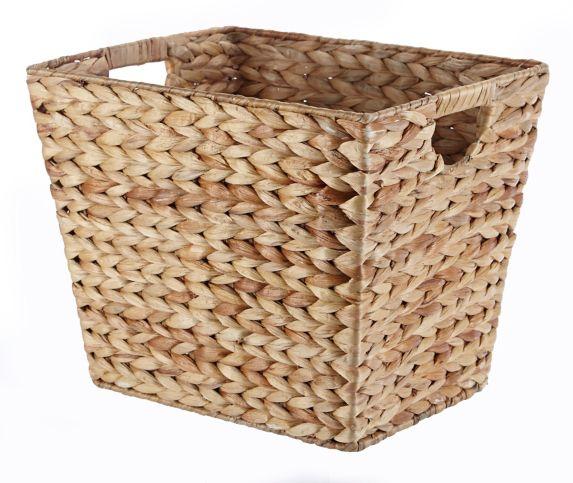 CANVAS Emery Rectangular Storage Basket Product image