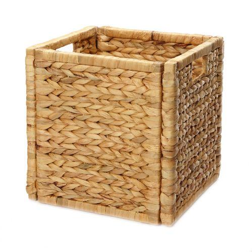 Cube de rangement pliant CANVAS Sahara Image de l'article