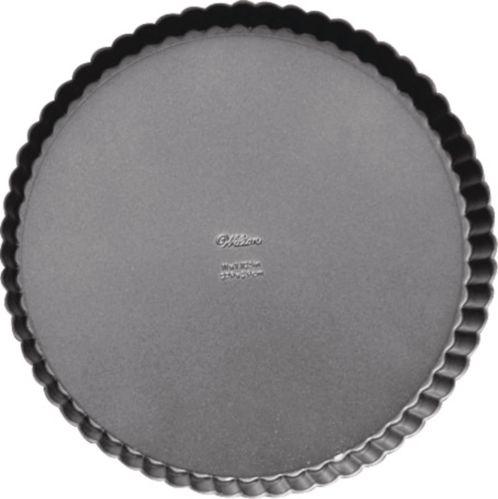 Wilton Gourmet Choice Tart/Quiche Plate