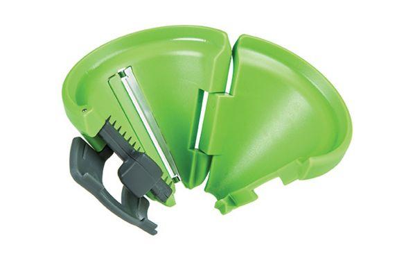 Starfrit Handheld Spiralizer