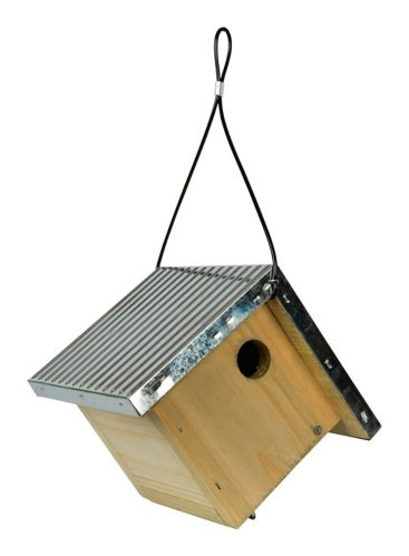 Nature's Way Rustic Wren House Bird Feeder Product image