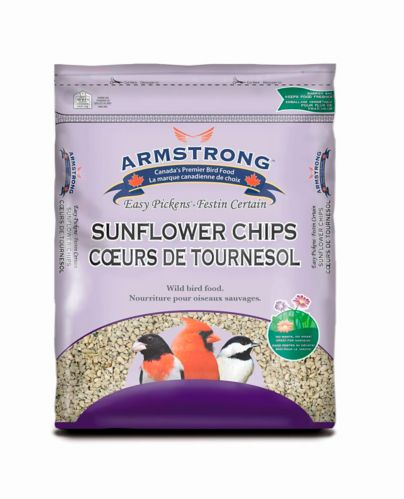 Armstrong Easy Pickens Sunflower Chips