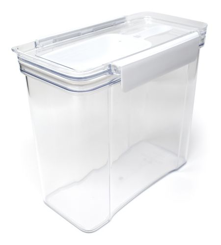 DryLock Tritan Pantry Food Storage Container, 2.5-L