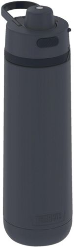 Thermos Guardian Stainless Steel Hydration Bottle, Blue, 24-oz