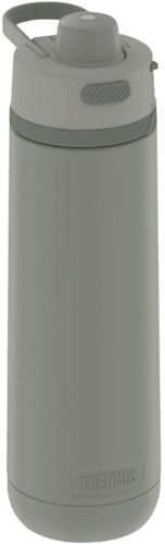 Thermos Guardian Stainless Steel Hydration Bottle, Sage, 24-oz