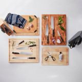PADERNO Montgomery Chef's Knife, 8-in | Padernonull