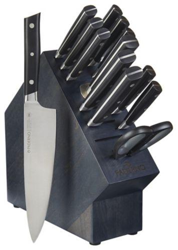 PADERNO Highland Knife Block Set, 14-pc Product image