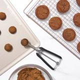 OXO Good Grips Small Cookie Dough Scoop | OXOnull