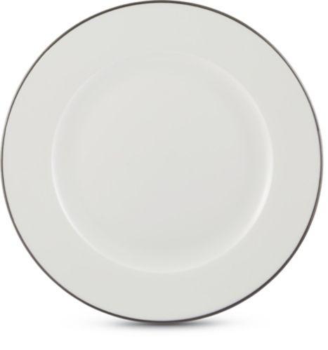 Assiettes à salade à bord moyen Bonavista, paq. 6 Image de l'article