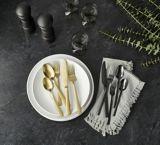 Service de couverts Summerside, fini champagne mat, paq. 20 | Padernonull