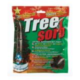 Absorbent Christmas Tree Mat, 36-in