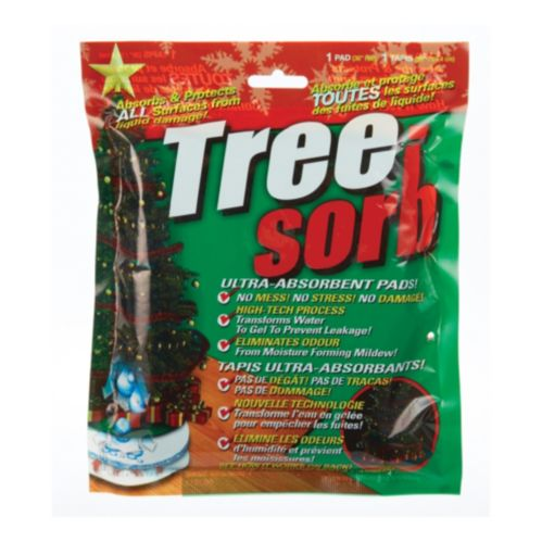 Absorbent Christmas Tree Mat, 36-in Product image