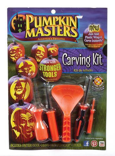 Pumpkin Masters Carving Kit Product image