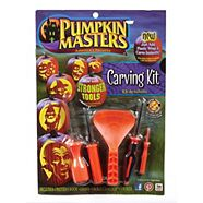 Pumpkin Masters Carving Kit