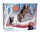 Disney Frozen 2 Gingerbread Cookie Castle Kit | Frozennull