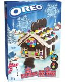 Oreo Mini Holiday Cookie House Kit | Oreonull