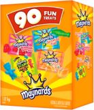 Maynards Halloween Candy, 90-pk | Maynards | Canadian Tire