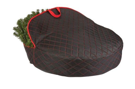 Premium Wreath Storage Bag, 30-in
