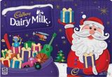 Cadbury Dairy Milk Advent Calendar | Cadbury | Canadian Tire