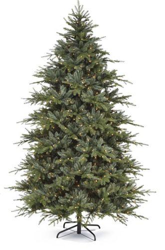 CANVAS Pre-Lit Harrison Noble Fir Tree, 7.5-ft Product image