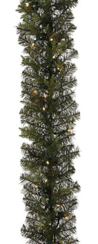 CANVAS Bromley Fir Garland, 9-ft Product image
