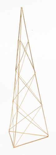CANVAS Geometric Cut-Out Tree Product image