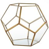 CANVAS Pentagon Cube, 11-in   CANVASnull