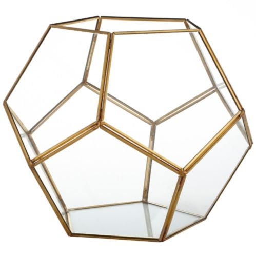 CANVAS Pentagon Cube, 11-in Product image