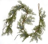 CANVAS Cedar Blueberry Garland, 6-ft | CANVAS | Canadian Tire
