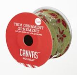 CANVAS Spiced Plum Enchanted Forest Ribbon, Assorted | CANVAS | Canadian Tire