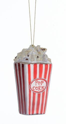 CANVAS Brights Colection Popcorn Ornament