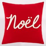 CANVAS Noel Scripted Cushion | CANVAS | Canadian Tire
