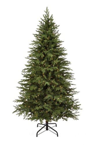 CANVAS Pre-Lit Jasper Fir Christmas Tree, 7-ft Product image