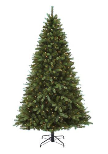 NOMA Pre-Lit King Christmas Tree, 7.5-ft Product image