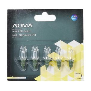 Replacement Christmas Bulbs.Noma Mini Bulb Replacement Canadian Tire
