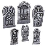 RIP Tombstone Set, 6-pc | FOR LIVINGnull